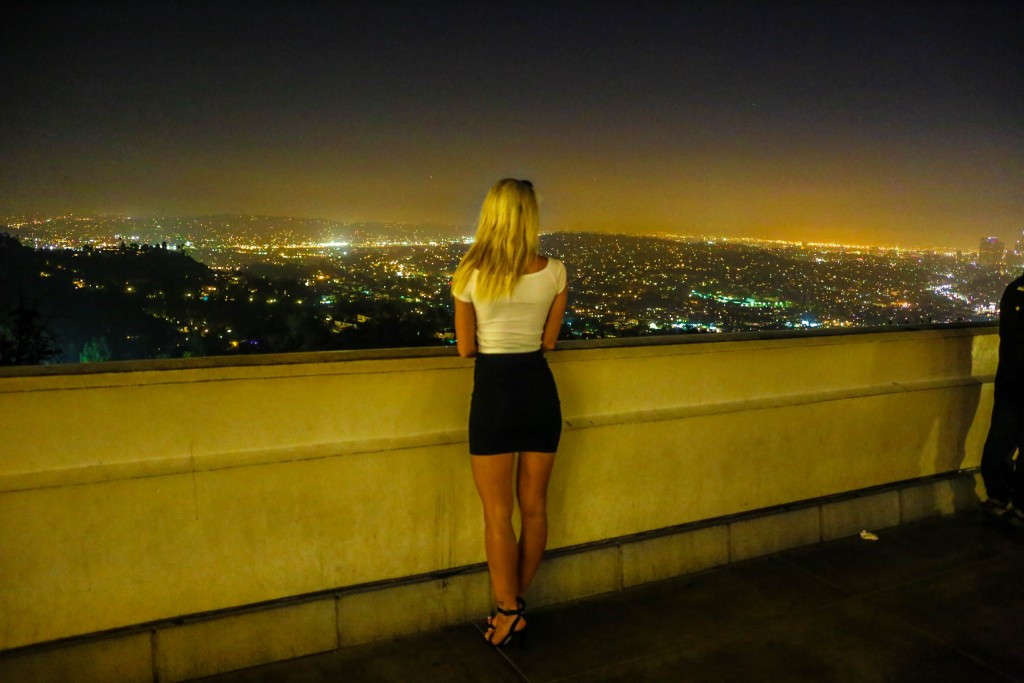 Alexandra Bring ako rahim griffith observatory-5