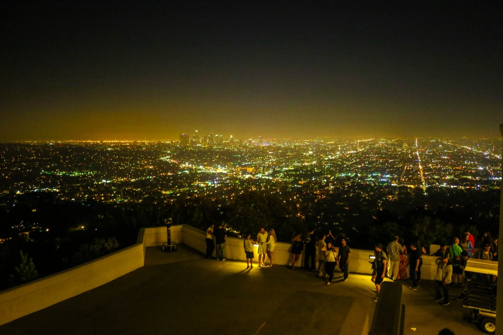 Alexandra Bring ako rahim griffith observatory-6